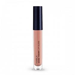 Błyszczyk  - NABLA - Shine Theory Lip Gloss - Lethal Nude