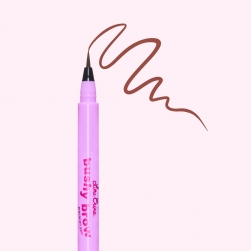Flamaster do brwi - Lime Crime - Bushy Brow Pen - Redhead Brow
