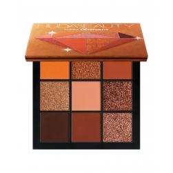Paleta cieni Huda Beauty - Topez  Obsessions Palette