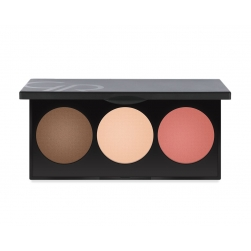 Golden Rose - Contour Powder Kit