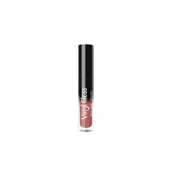 Winylowy błyszczyk do ust - Golden Rose - Vinyl Gloss High Shine Lipgloss - 05