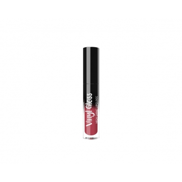 Winylowy błyszczyk do ust - Golden Rose - Vinyl Gloss High Shine Lipgloss - 07