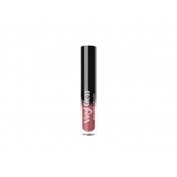 Winylowy błyszczyk do ust - Golden Rose - Vinyl Gloss High Shine Lipgloss - 09