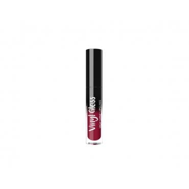 Winylowy błyszczyk do ust - Golden Rose - Vinyl Gloss High Shine Lipgloss - 12