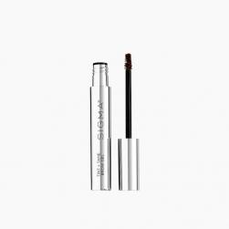 Żel  do brwi - Sigma Beauty - Tint + Tame Brow Gel -  Dark