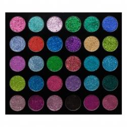 Paleta brokatów - Pinky Rose™ Cosmetics - Hypnotize II - Treasure Palette