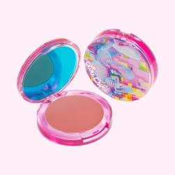 Róż  - Lime Crime - Soft Matte Softwear Blush - Zip