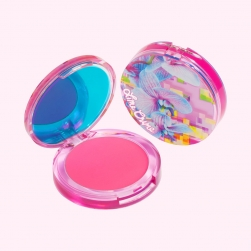 Lime Crime - Soft Matte Softwear Blush - Pixel