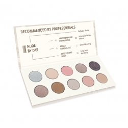 Paleta cieni do brwi - Affect - Colour Brow Collection