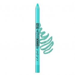 L.A. Girl USA - Shockwave Neon Liner - Electric Blue