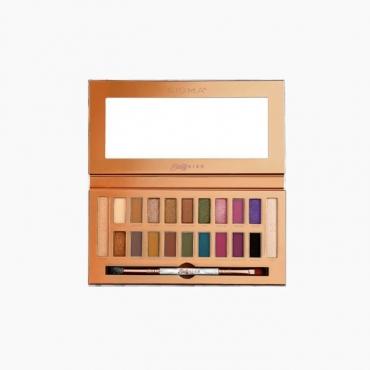 Sigma Beauty - Smoke Screen Eye Shadow Palette