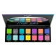 Paleta cieni - Pinky Rose ®Cosmetics -  Bright Lights Eye Shadow Palette