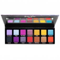 Paleta cieni - Pinky Rose ®Cosmetics - 80's Baby
