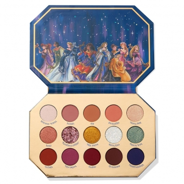 Colourpop - It's a Princess Thing  - Pressed Powder Shadow Palette