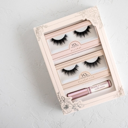 House of Lashes - Boudoir Perfect Pair Set