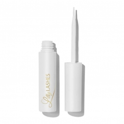 Lilly Lashes - Clear Brush - On Lash Adhesive