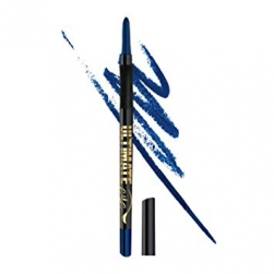 Kredka do oczu - L.A. Girl USA - Ultimate Intense Stay Auto Eyeliner - Ultimate Black
