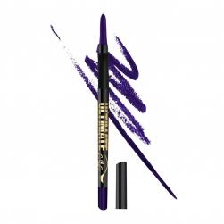 Kredka do oczu - L.A. Girl USA - Ultimate Intense Stay Auto Eyeliner - Perpetual Purple