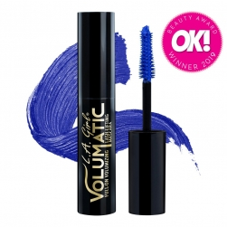 Tusz do rzęs L.A. Girl - Volumatic Mascara - Ultra Black