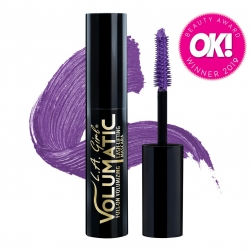 Tusz do rzęs L.A. Girl - Volumatic Mascara - Purple