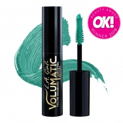 Tusz do rzęs L.A. Girl - Volumatic Mascara -Turquoise