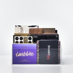 Organizer na palety  USADDICTED - Storage Solution for eyeshadow palettes