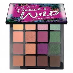 Paleta cieni L.A. Girl - Haute Haute Heat Eyeshadow Palette -Vacay Everyday