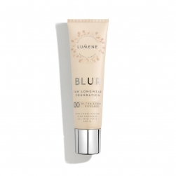 LUMENE - Blur Foundation - Light Ivory