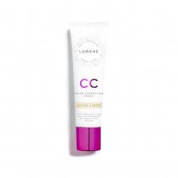 LUMENE - CC Color Correcting Cream - Light