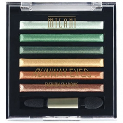 Paleta cieni Milani Runway Eyes Fashion Eyeshadow - Haute Couture