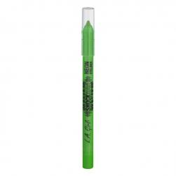 Kredka do oczu - L.A. Girl USA - Shockwave Neon Liner - Gotcha Green