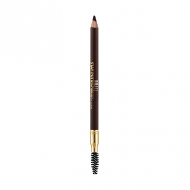Kredka do brwi - Milani  - Stay Put Brow Sculpting Mechanical Pencil - TAUPE