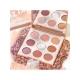 Paleta cieni Colourpop - Nude Mood - Pressed Powder Shadow Palette
