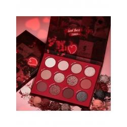 Paleta cieni Colourpop - All That - Pressed Powder Shadow Palette