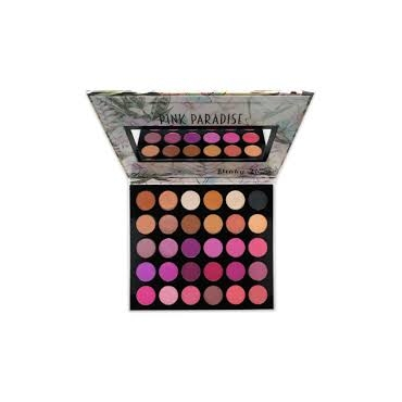 Paleta cieni - Pinky Rose ®Cosmetics - Pink Paradise