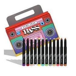 Zestaw kolorowych baz  - Pinky Rose ®Cosmetics - Pump That Bass Set