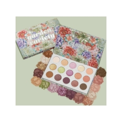 Paleta cieni Colourpop Garden Variety  - Pressed Powder Shadow Palette