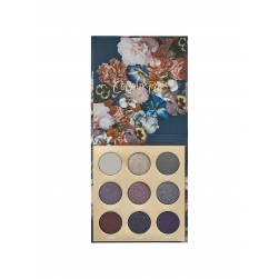 Paleta cieni Colourpop -  Baroque- Pressed Powder Shadow Palette