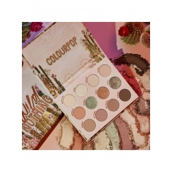 Paleta cieni Colourpop - Wild Nothing  - Pressed Powder Shadow Palette
