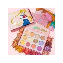 Paleta cieni Colourpop - Pretty Guardian- Pressed Powder Shadow Palette
