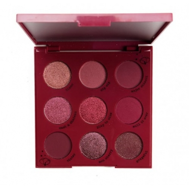 Paleta cieni Colourpop -  Ornate - Pressed Powder Shadow Palette