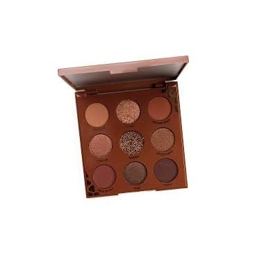 Paleta cieni Colourpop -  That's Taupe - Pressed Powder Shadow Palette