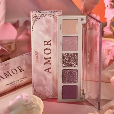 Paleta cieni Colourpop - Crush - Pressed Powder Shadow Palette