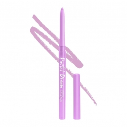 Kredka do oczu - L.A. Girl USA - Pastel Dream Auto Eyeliner - Lavender