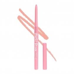 Kredka do oczu - L.A. Girl USA - Pastel Dream Auto Eyeliner - Baby Pink