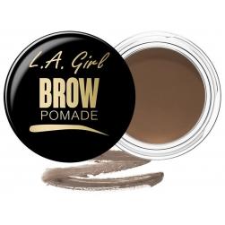 Eyeliner - L.A Girl - Gel Liner Kit - Brown
