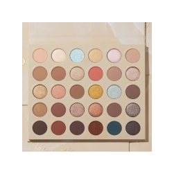 Paleta cieni Colourpop - You're Golden - Pressed Powder Shadow Palette