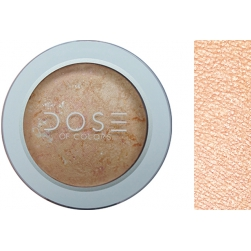 Rozświetlacz Dose of Colors Matte Highlighter - Peach Glow