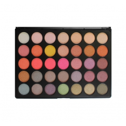 Paleta cieni Morphe Brushes - 35E - Its Bling Eye Shadow Palette