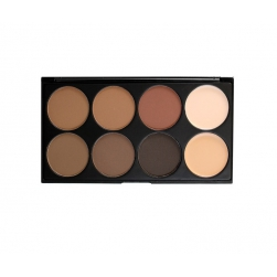Paleta do brwi Morphe Brushes - Brow8– Brow Palette